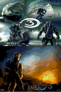 Thumbnail 1 for Halo 3 skin